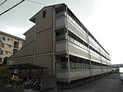 ロイヤルハイツ一津屋[2階]の外観