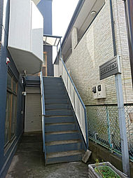 コスモマンション[302号室 号室]の外観