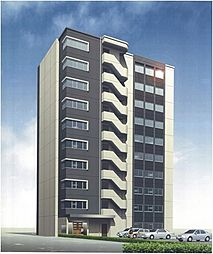 Social Village 荒本新町 荒本駅徒歩6分[5階]の外観
