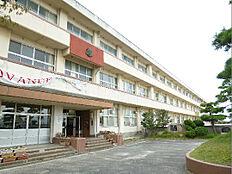 日立市立久慈中学校(1580m)