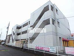 愛知県春日井市前並町2丁目の賃貸マンションの外観