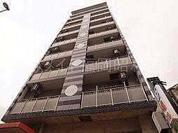 エコノ桜坂8[3階]の外観
