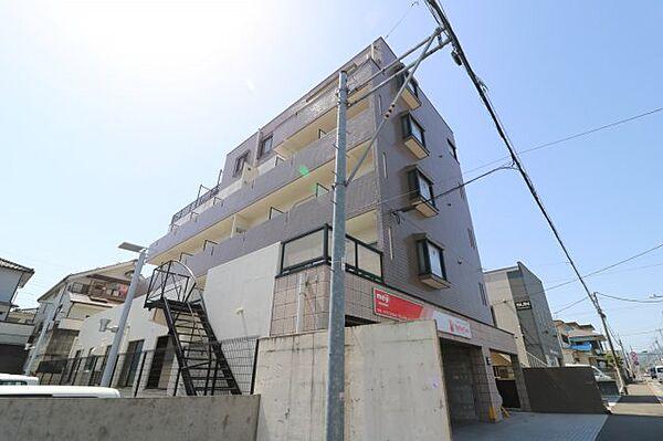松本ビル 3階の賃貸【東京都 / 八王子市】