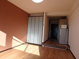 シェモワキタガワ[405号室]の外観