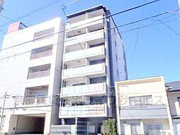 BLAU BERG西ノ京[7階]の外観