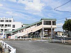 JR八高線「小宮」駅