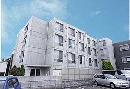 〜Bright Nishikasai〜 ブライト西葛西[204号室]の外観