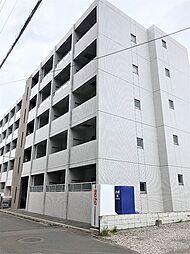 宮崎県宮崎市江平西1丁目の賃貸マンションの外観