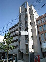 サンダイヤルマンション[3階]の外観