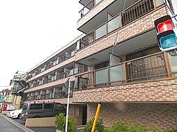 神田ハイツ[3階]の外観
