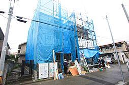 蕨駅 4,840万円