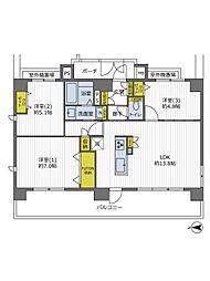 烏丸御池駅 6,180万円