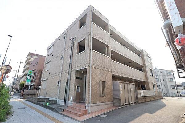 メゾン・エスポワール 3階の賃貸【東京都 / 板橋区】