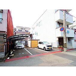 静岡県静岡市葵区三番町の賃貸マンションの外観