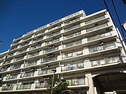 サンヴェール長田山ノ手2番館[7階]の外観