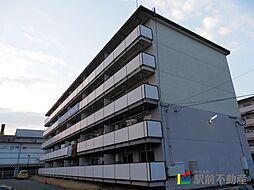 RJR佐賀駅前[305号室]の外観