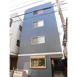 Yu-House[302号室]の外観