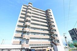 ミラドール・F[7階]の外観