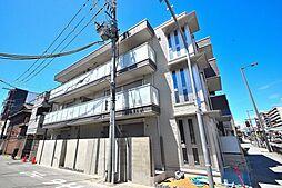 CIELO AZUL[3階]の外観