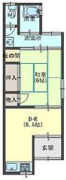 大阪環状線 桃谷駅 徒歩18分