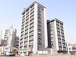 ウインズ浅香I・II[11階]の外観