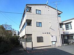 コーポ福田[306号室]の外観