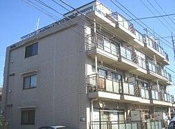 JINマンション[305号室]の外観