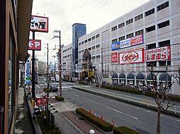 大阪府大阪市都島区毛馬町4丁目の賃貸マンションの外観