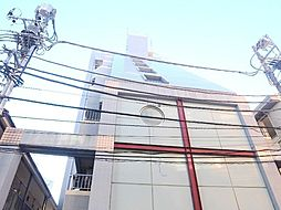 ベルトピア新松戸第2[5階]の外観