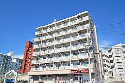 松井ビル[4階]の外観