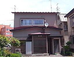 川村住宅[2F号室]の外観