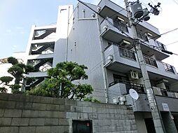 栄ハイツ小阪[205号室]の外観