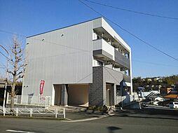 磯子区上中里町 カルム[3階]の外観