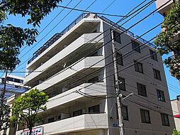No.3 Dormir Morita[5階]の外観