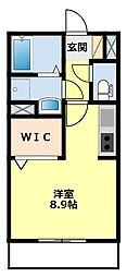 梅坪駅 5.9万円
