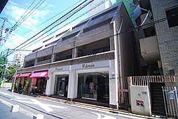 立花ビル[3階]の外観