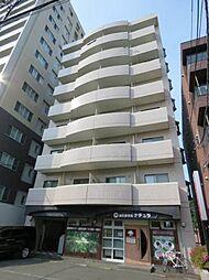 アップルコート[8階]の外観