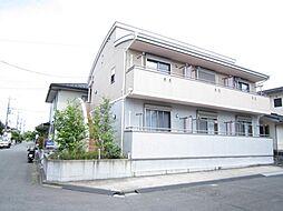 パレットハウス[2階]の外観