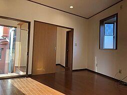 鴻巣市筑波2丁目 3DKの居間