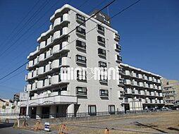 コンフォ・トゥール[5階]の外観