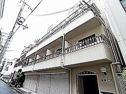 永井ビル[2階]の外観