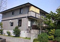 愛知県名古屋市緑区亀が洞3丁目の賃貸アパートの外観