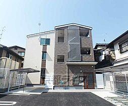 阪急京都本線 長岡天神駅 徒歩7分の賃貸アパート