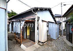 [一戸建] 徳島県徳島市沖浜町西畑 の賃貸【/】の外観