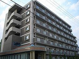 メゾン・ド・ポプラ[3階]の外観