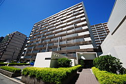 ア・ミュゼ新大阪[7階]の外観