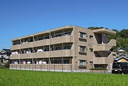 エスペラント・コダマ[1階]の外観