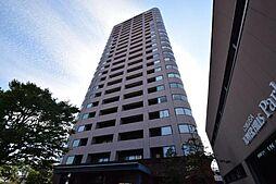 千種タワーヒルズ[5階]の外観