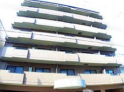 グランディール松浦[5階]の外観