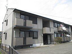 セジュール村田町B棟[1階]の外観